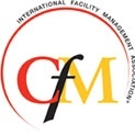 Certified facility management logo
