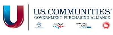 Link to US Communities Government Purchasing Alliance website