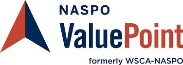 Naspo value point logo