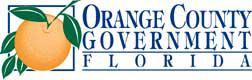 Link to Orange County Government Florida website